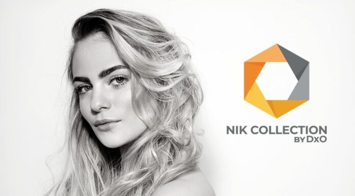 Nik Collection 3.3