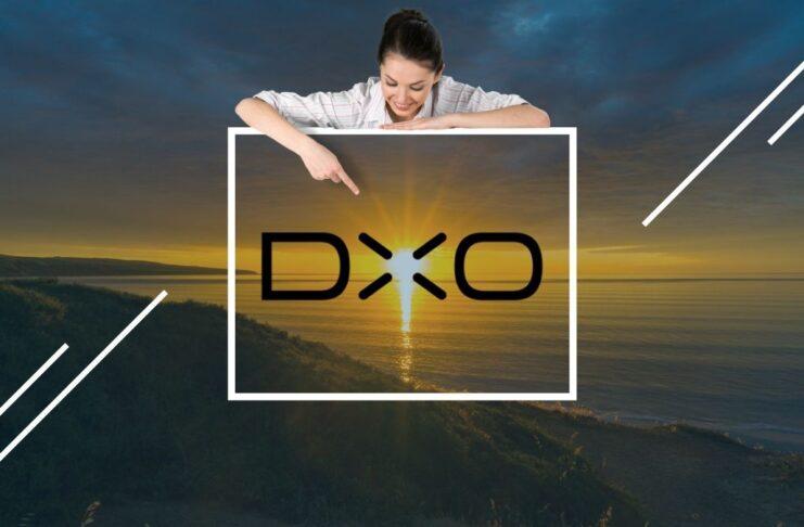 DxO Black Friday