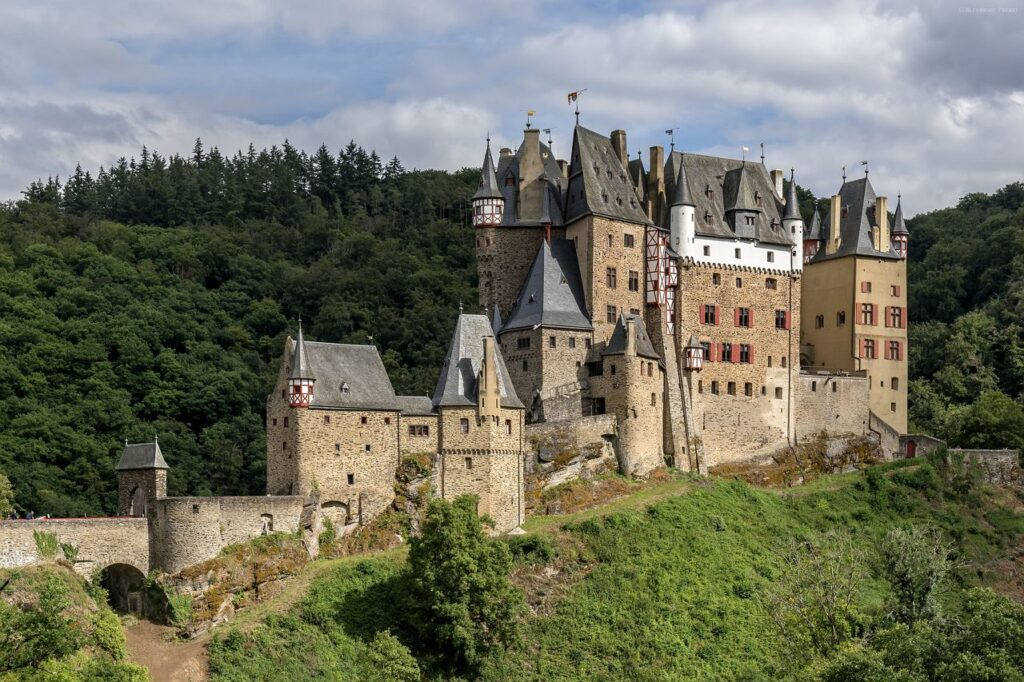 paysages de Rhénanie-Palatinat