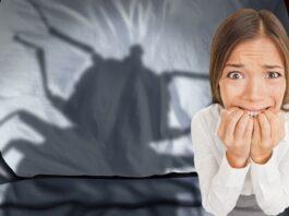 phobie des insectes
