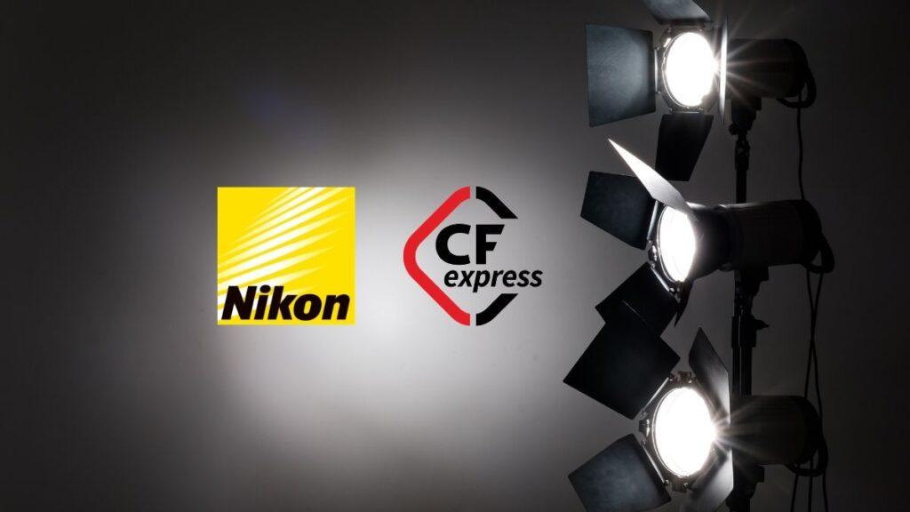 compatibles cfexpress