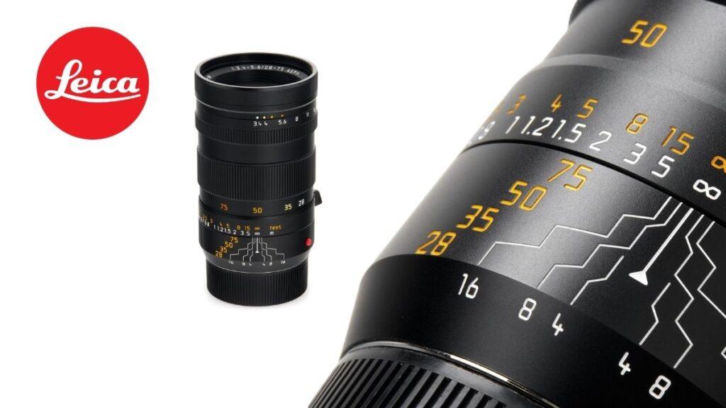 prototype Leica