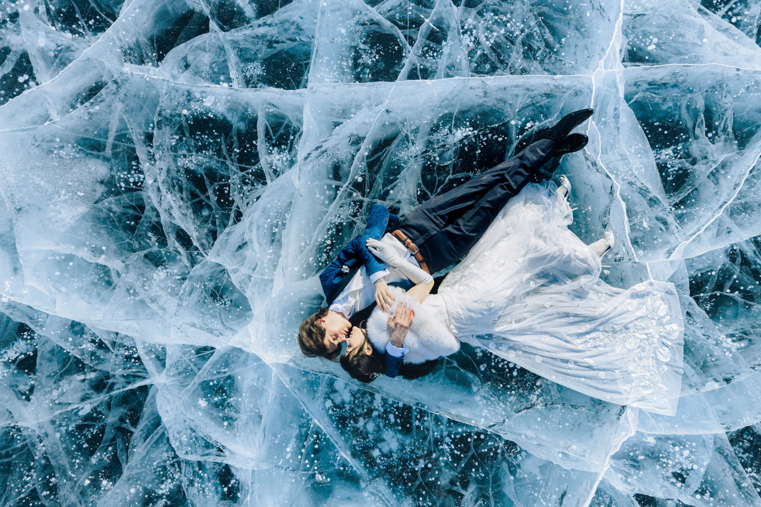 10 photographies de mariage