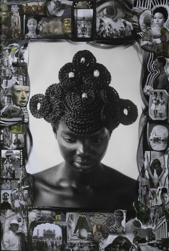 Delphine Diallo