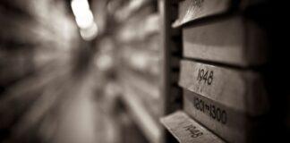 165 ans d'histoire de la photographie