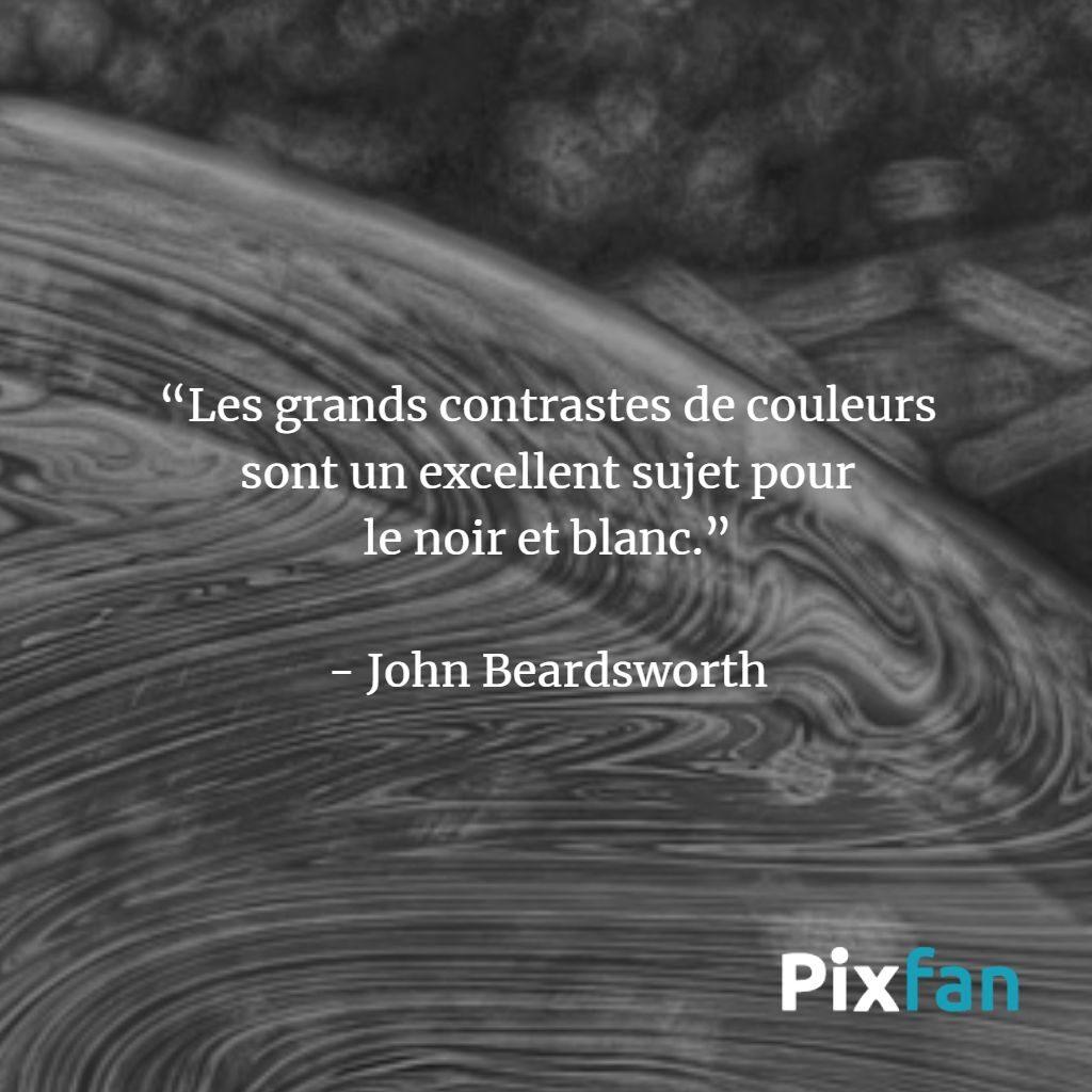 John Beardsworth
