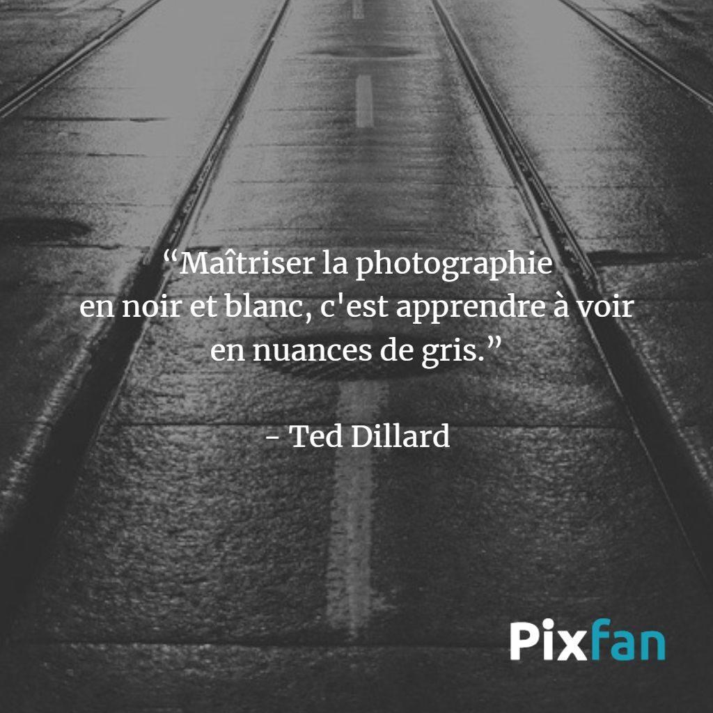 Ted Dillard