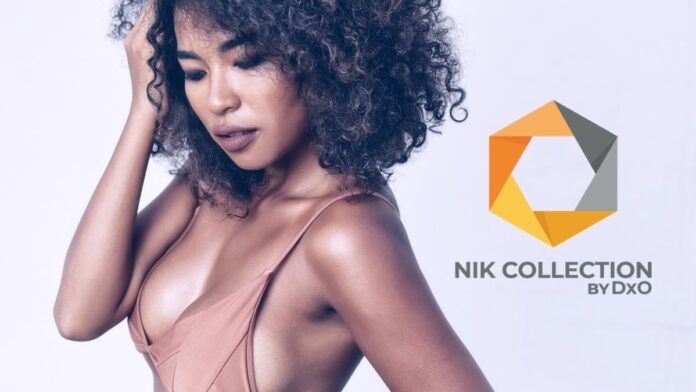 Nik Collection 4