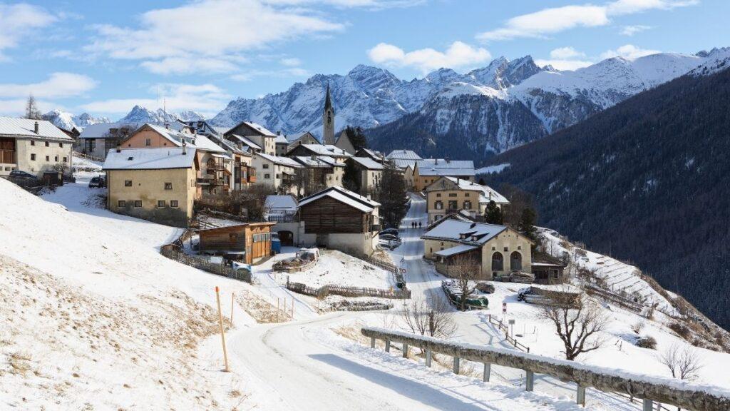 villages les plus pittoresques