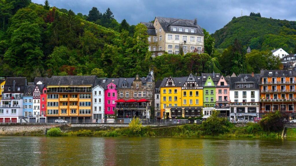 Cochem, Allemagne