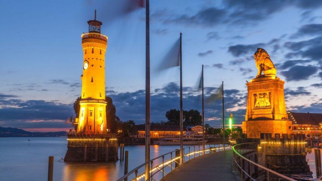 Lindau, Allemagne