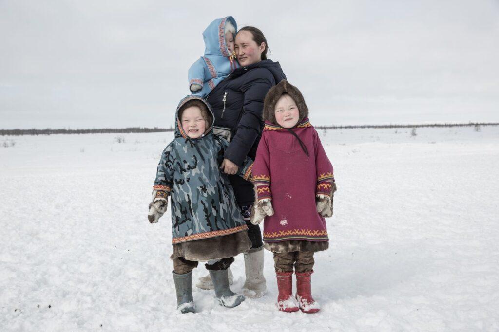 Invitation Au Voyage : Yulia Nevskaya