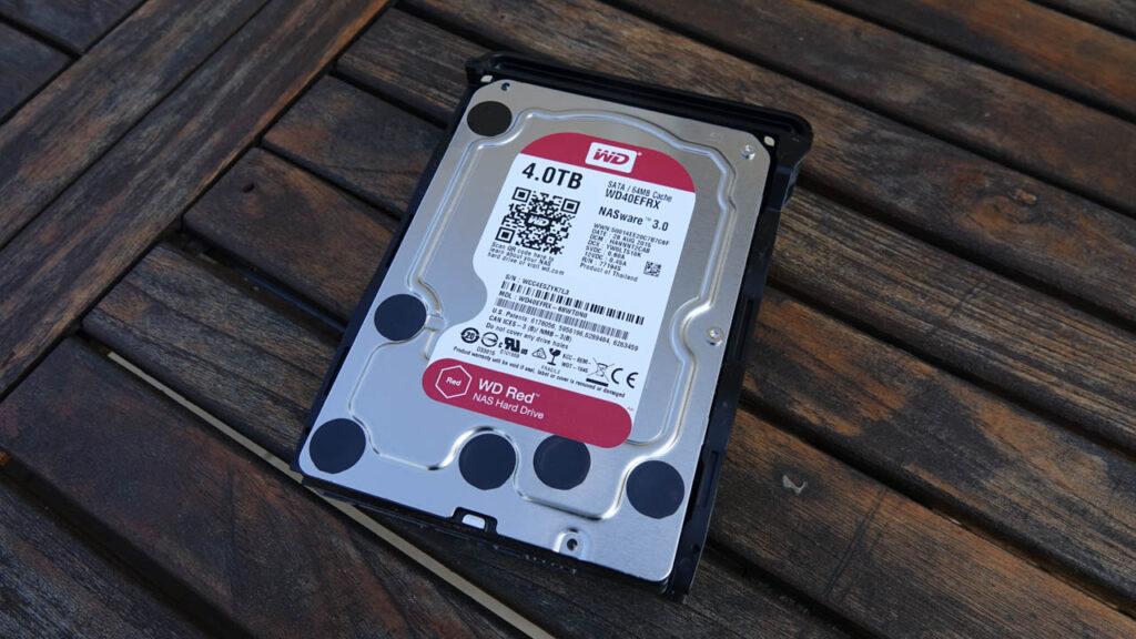Synology comment remplacer un disque dur défectueux en toute sécurité