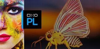 DxO PhotoLab 5